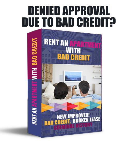 Philadelphia List Of Bad Credit, Broken Lease, No Credit